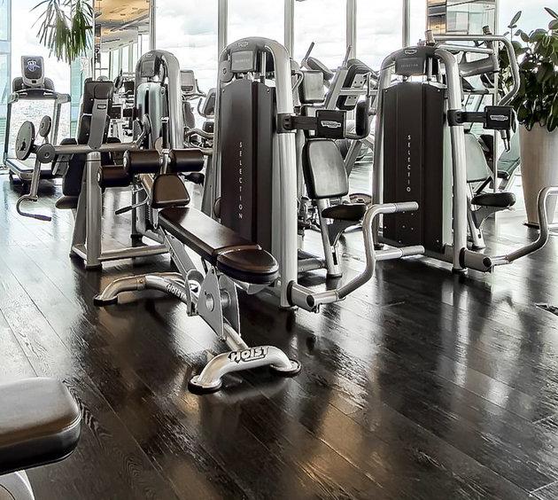Фитнес клубы москвы программа похудения ночной клуб волк в москве