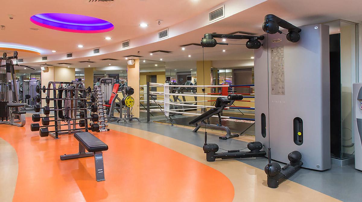 Аренда фитнес клуб в москве ночные клубы москвы владельцы