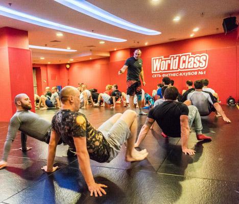 Фитнес клубы москва world class вакансии работа в ночной клуб москва вакансии