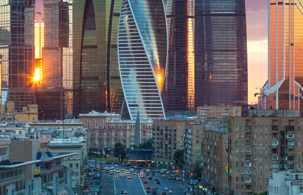 Moscow City адрес делового центра Москва-Сити