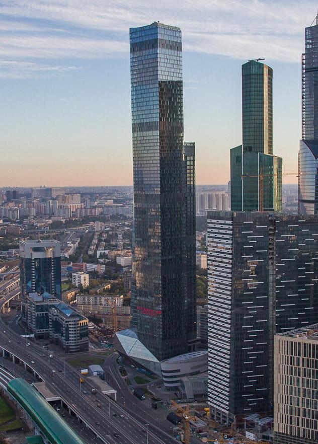 Москва сити башня око аренда офисов аренда офиса дзержинского 4а кемерово цена